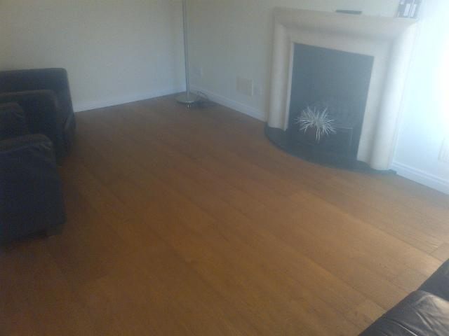 SKIRTING BOARDS AND FLOORING